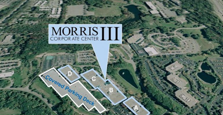 Cushman & Wakefield Tapped to Market Morris Corporate Center IV Phase