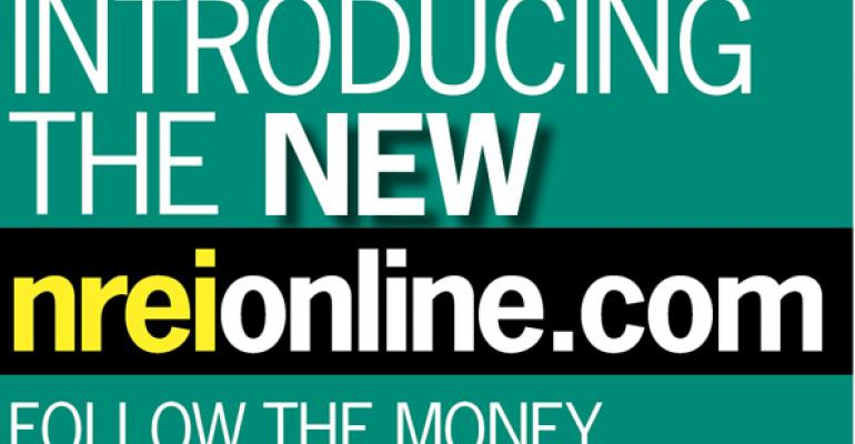 NREIonline.com Enters New Era