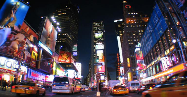 Alloy Digital Signs 29,416SF Sublease in Times Square
