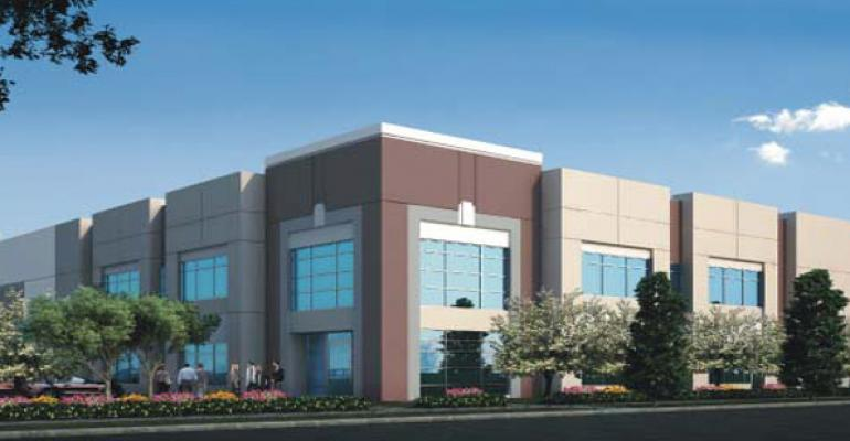 Overton Completes Three Distribution Centers, Sells One