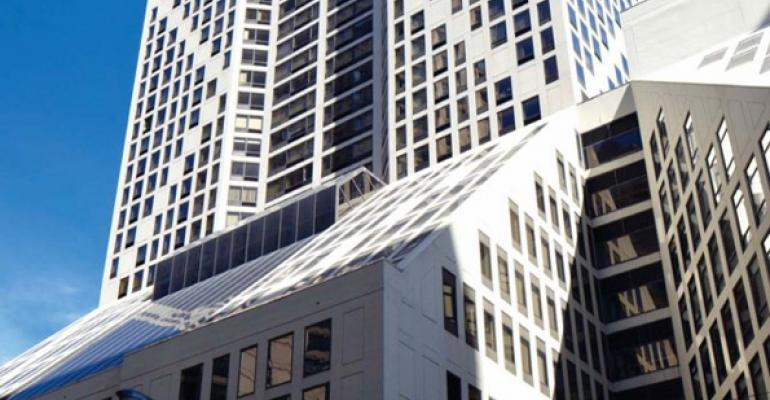 JLL Secures $125M in Financing for Chicago's Onterie Center