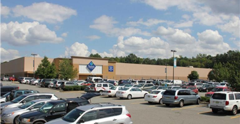 Local Developer Pays $9.3M for Sam's Club Property in Mount Olive