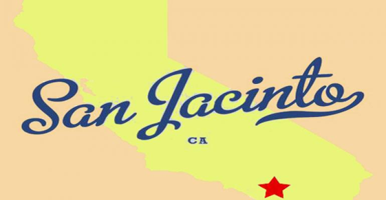 Lansing Takes Over 475-Acre Villages of San Jacinto