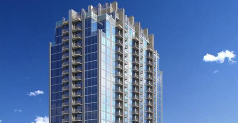 SkyHouse Houston to Begin Construction