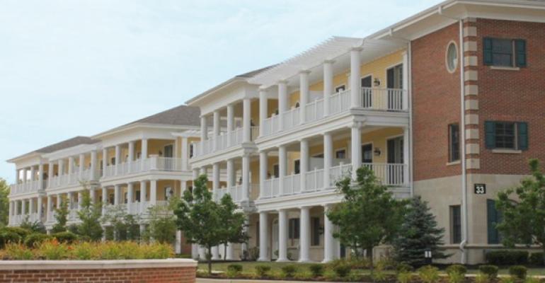 Leo Brown To Break Ground on Seniors Housing