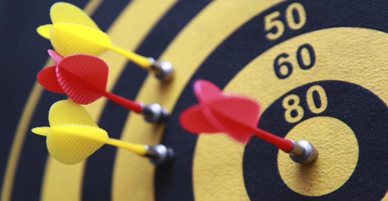 Fannie Mae, Freddie Mac Reduced Targets Will Create Room for Competitors