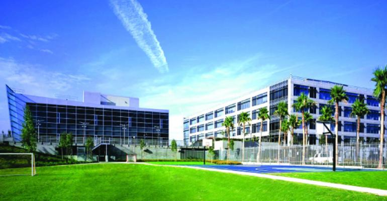 Maguire Investments Obtains $105M Recapitalization Loan for Water's Edge Office Campus