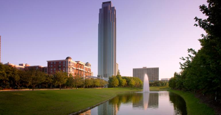 Hines Sells Houston's Williams Tower in $412M Deal