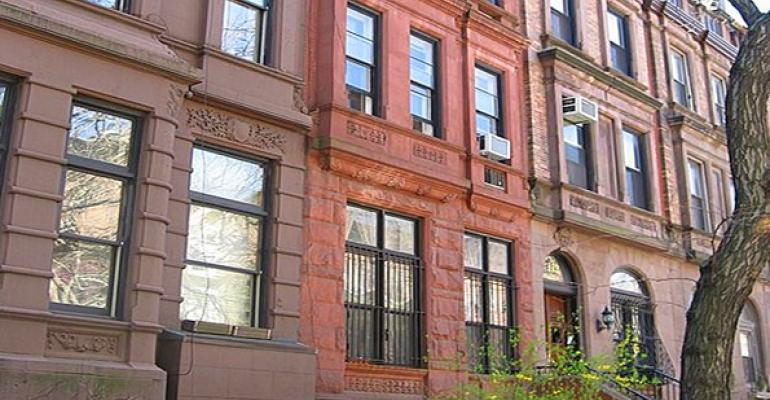 Massey Knakal Arranges Sales of Multifamily, Residential Development Site in New York City