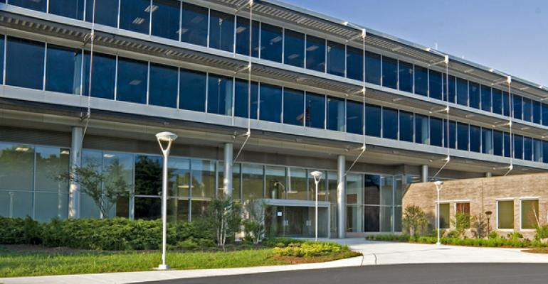 M&M Realty Partner Acquires 236,710-SF Office Building in Middlesex County, NJ