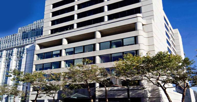 Buchanan Street Arranges $14M Mezzanine Loan for San Francisco Office Building