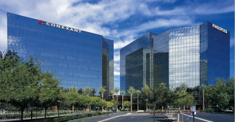 Mesa West Capital Provides $55M Loan to Recapitalize Office Property