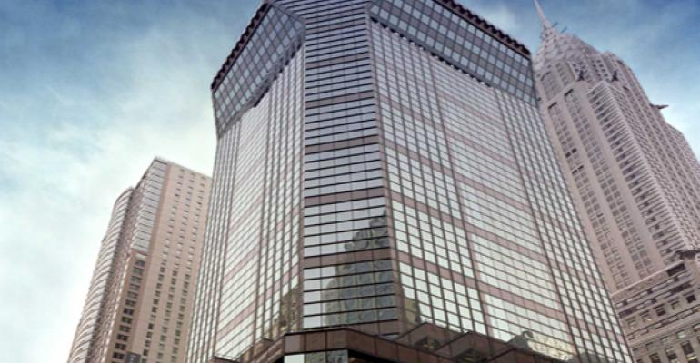 Simpson Thacher & Bartlett Renews 595,000-SF Lease with Hines in Manhattan