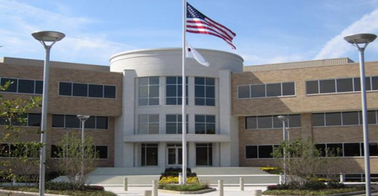 China Construction Acquires Morris Township Class-A Office Asset for $71M