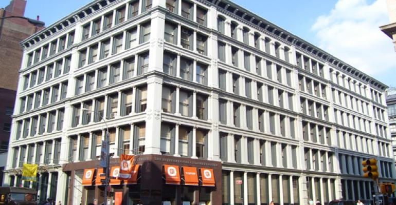 BGB Communications Expands, Relocated to 462 Broadway