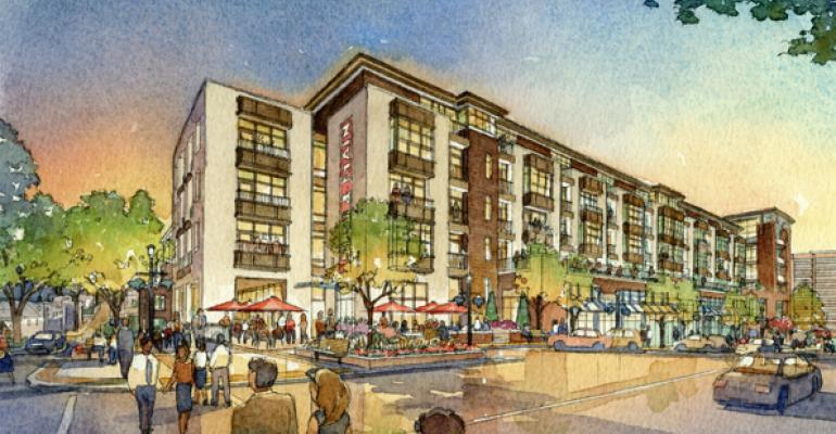 VanTrust Hires Opus for 176-Unit Apartment