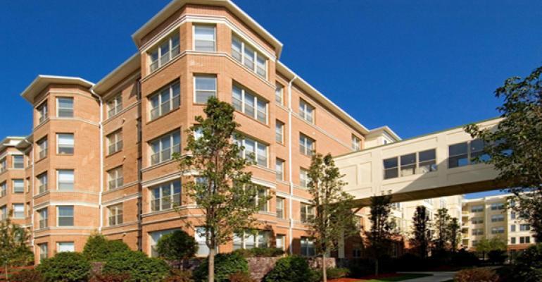 CBRE/New England Multi-Housing Group Sells Alterra at Overlook Ridge for $149.3M