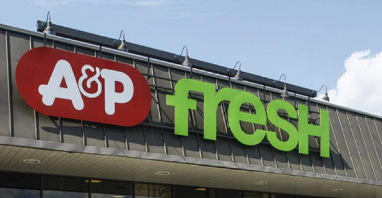 HFF Closes Sale/Leaseback of Four A&P Grocery Store Sites in NJ, NY