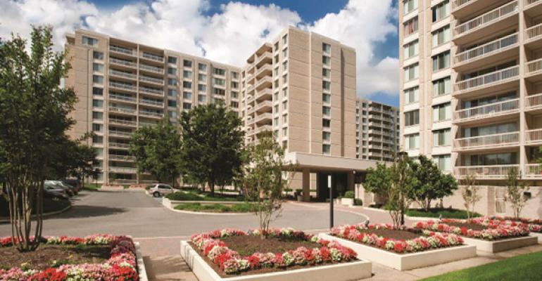 JLL Helps Close $608M in Multifamily Sales in D.C. Region