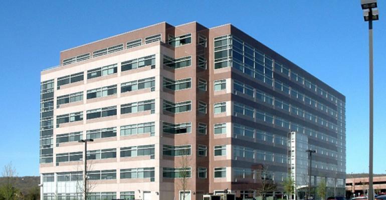 GE Capital Leases 17,684SF at Bridgewater Crossing in Bridgewater, NJ