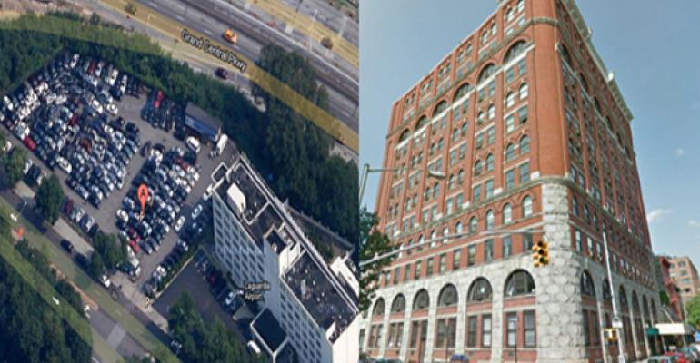 Case Real Estate Capital Arranges Investment Secured by Two NYC Redevelopment Projects