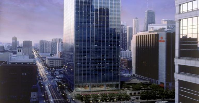 Catapult Renews Lease at 321 N. Clark