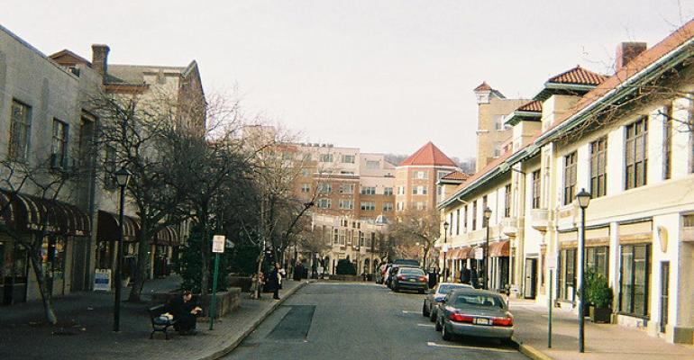 Church Street Montclair NJ
