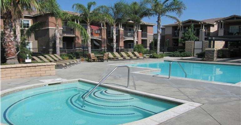 IPA Arranges Sale of 120-Unit Cielo Vista