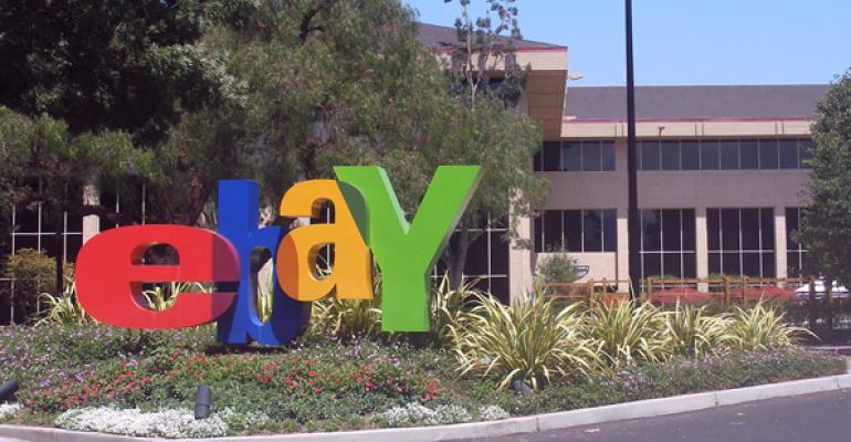 Slatt Arranges $50 Financing for eBay Campus