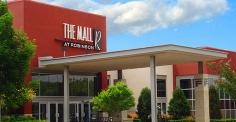 Forest City Acquires 100 Percent of Pittsburgh Mall