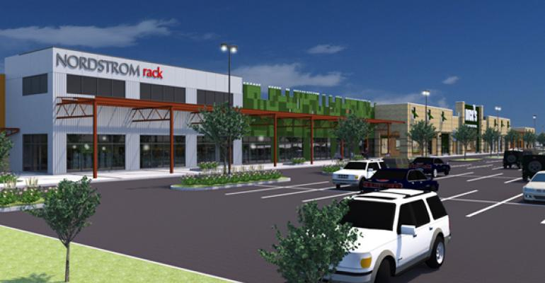 HSA Breaks Ground on $47M Retail Phase