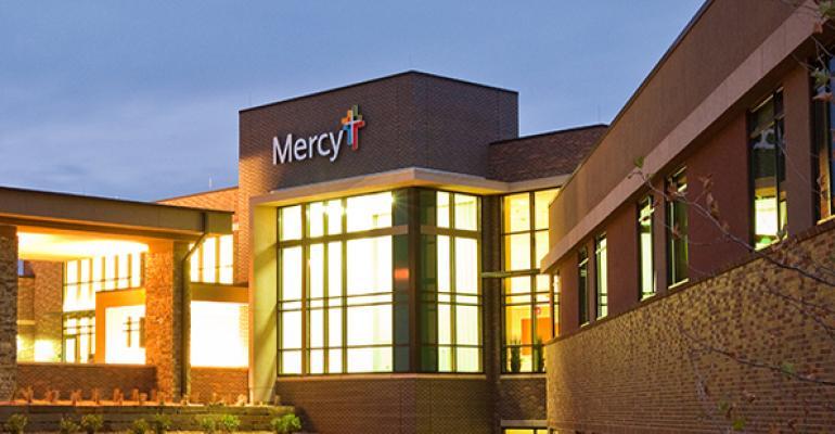 McCarthy Breaks Ground on $28M Rehab Center