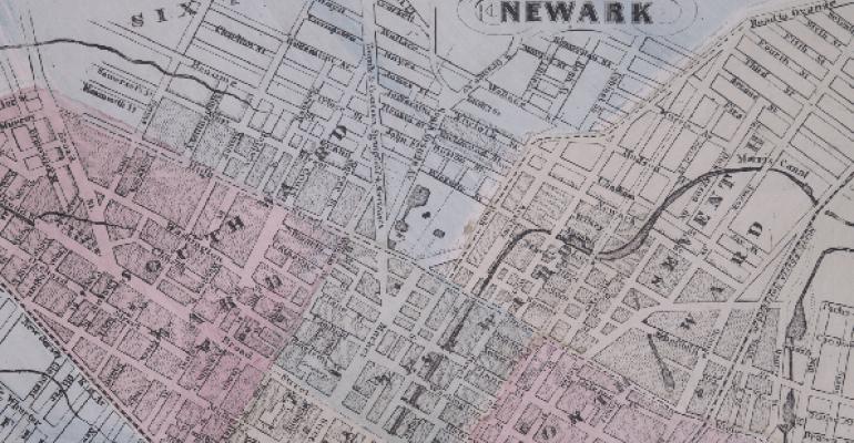 PrimeLerner Companies Acquires, Plans Renovations in Newark's West Ward