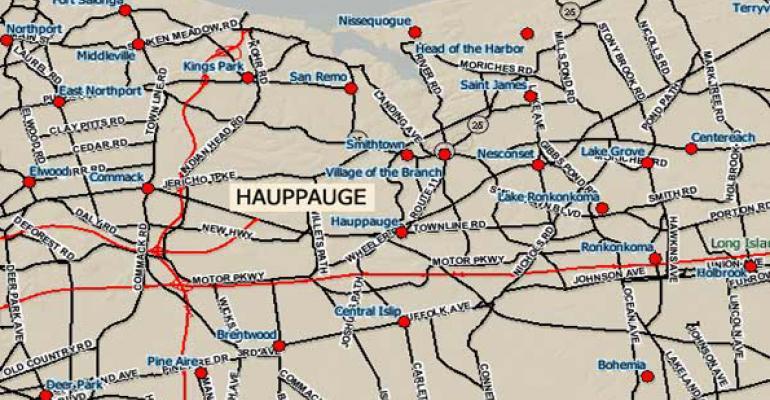 Local Investor Picks Up 20,000SF Office Building in Hauppauge, N.Y.