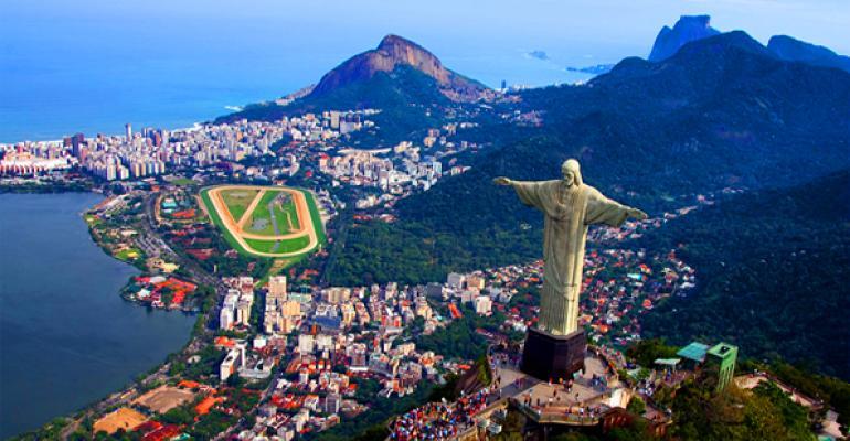 Westfield Exits Brazil Venture
