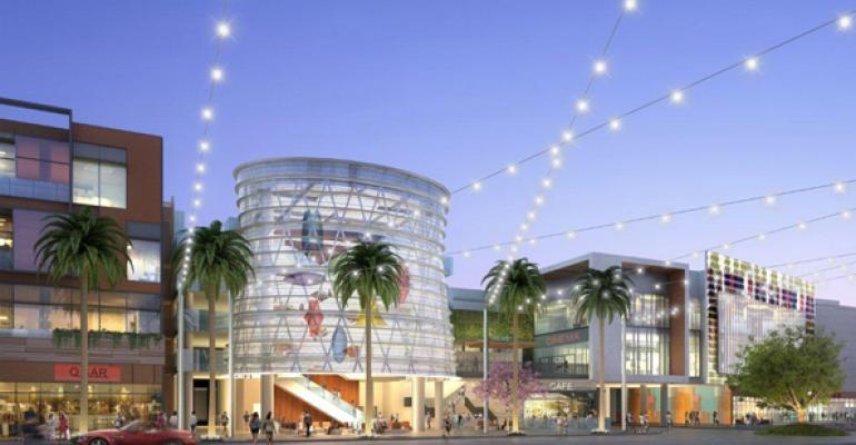 Construction Begins on $260M Village of Playa Vista