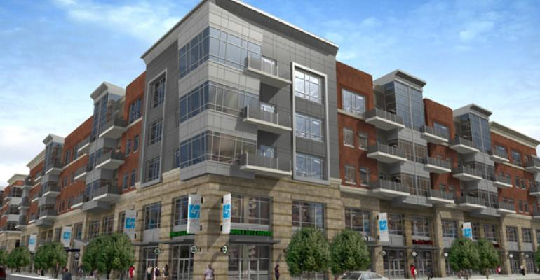 $46M Shops and Lofts Project Starts in Chicago