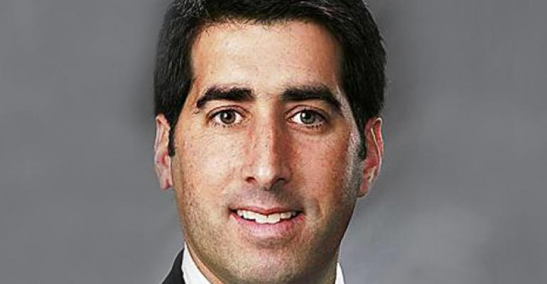 Massey Knakal Names David Simon Executive Managing Director of NJ Office
