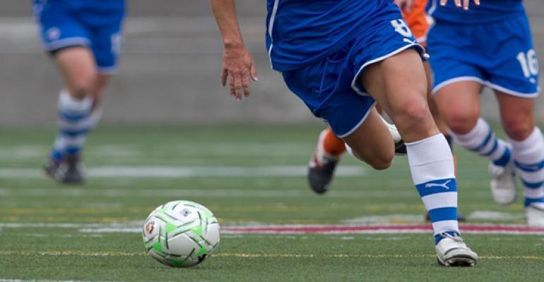 SKC, Soccer Federation Explore $50M Center