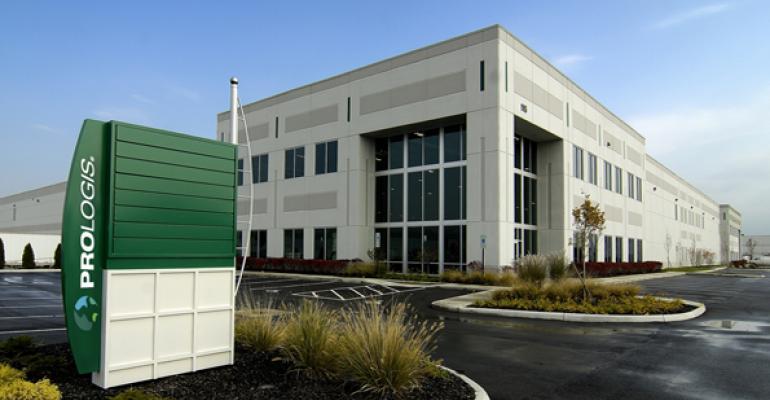 E-Commerce Explosion Should Lift Distribution Rents High