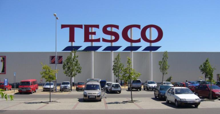 Update on Tesco's U.S. Exit