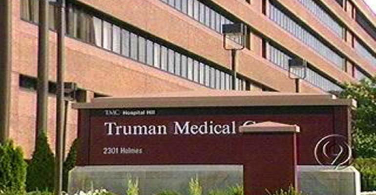 Truman, Children's Mercy Trade Four MOBs