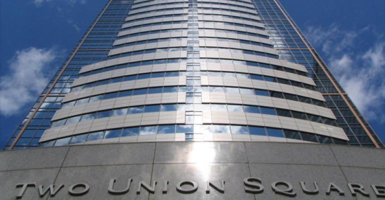 Northwestern Mutual, New York Life Provide $400M Refinancing for Seattle's Union Square
