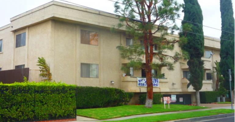 25-Unit Apartment Building Trades for $4.1M