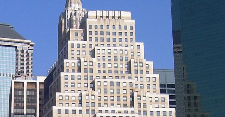AIChE Signs Long-term HQs Lease on Wall Street