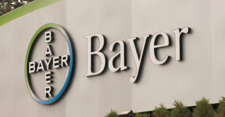Bayer Headquarters Project Wins United Way Impact Award