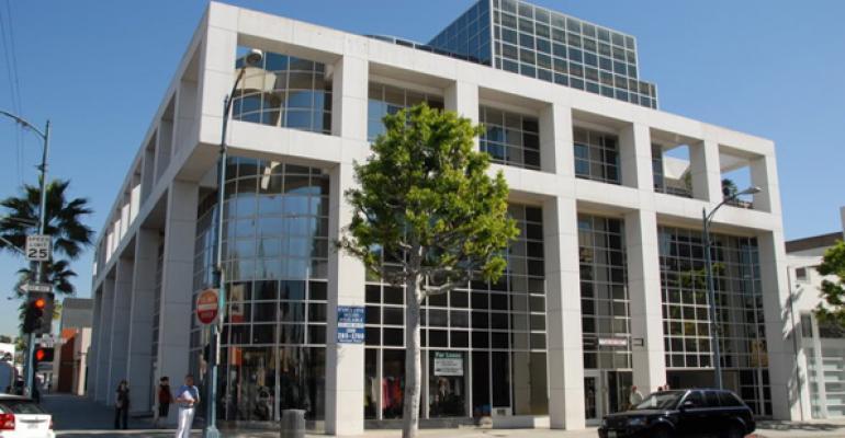 Grosvenor Americas Sells La Colonnade