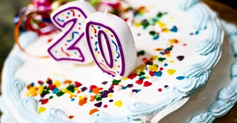 Cresa Celebrates 20th Anniversary