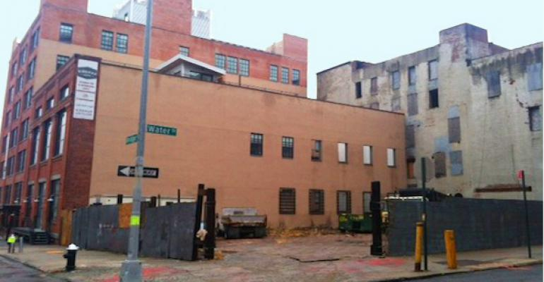 Greystone Acquires Two Development Properties in Brooklyn for More Than $50M