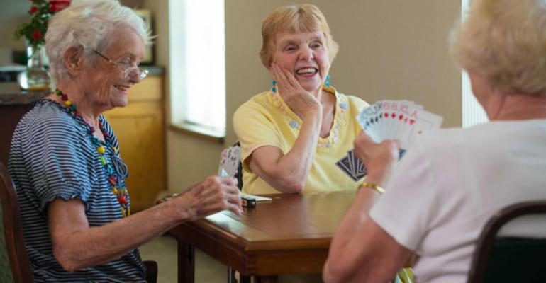 $12M Arbors at Ridges Seniors Expansion Opens